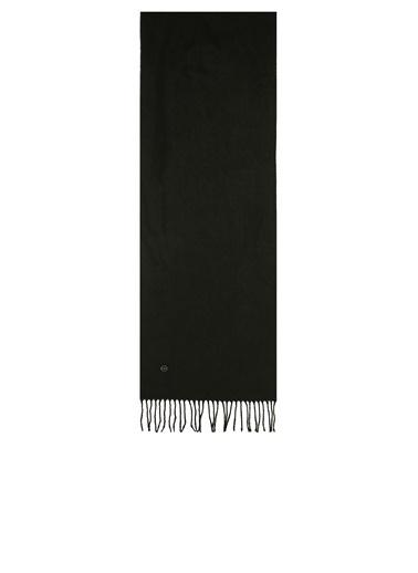 George Hogg Atkı Siyah